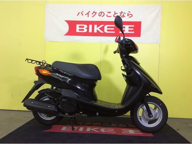 ヤマハ JOG フルノーマル 2011年モデルの画像(兵庫県