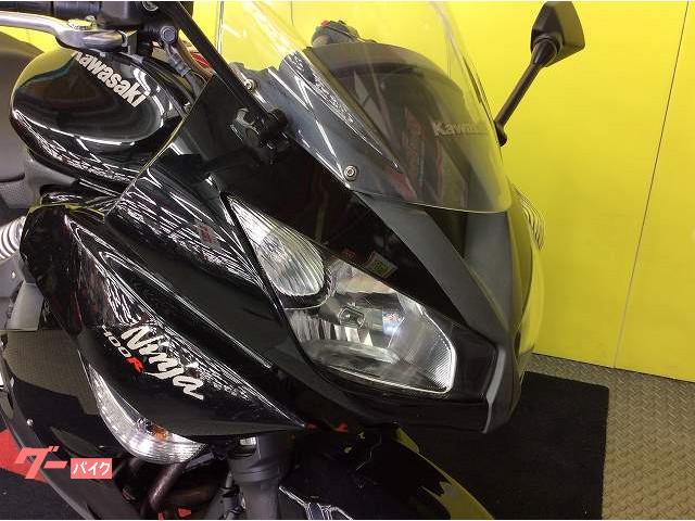 カワサキ Ninja 400R フルノーマル 2011年モデルの画像(兵庫県