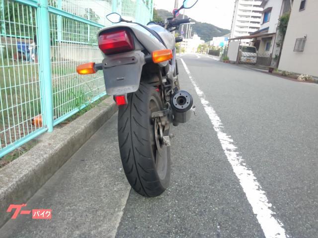 ホンダ VTR250の画像(兵庫県