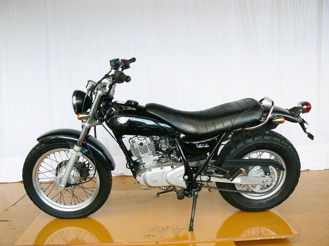 スズキ バンバン200 06年モデルの画像(大阪府