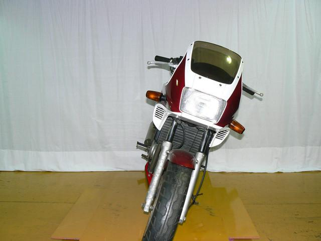 ホンダ XELVIS オリジナルカラー GOOバイク鑑定済車の画像(大阪府