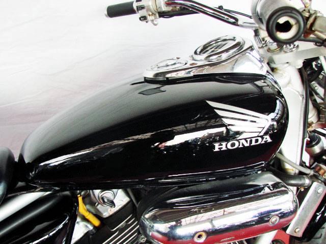 ホンダ V-TWIN MAGNA 01年モデル GOOバイク鑑定済車の画像(大阪府