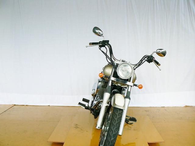ヤマハ ドラッグスター250 00年モデル GOOバイク鑑定済車の画像(大阪府