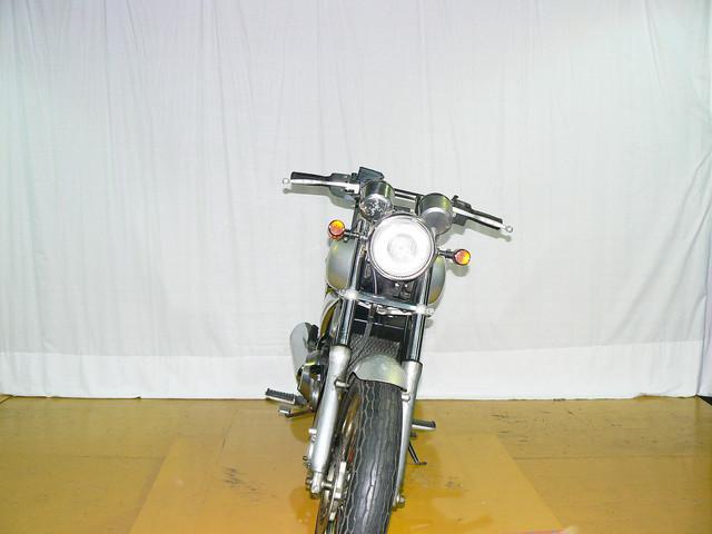 カワサキ エリミネーター250LX 最終型 GOOバイク鑑定済車の画像(大阪府
