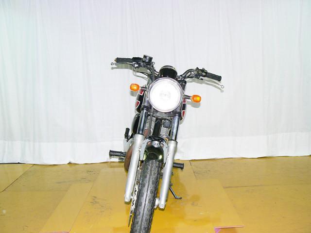 カワサキ エストレヤRS 05年モデルの画像(大阪府