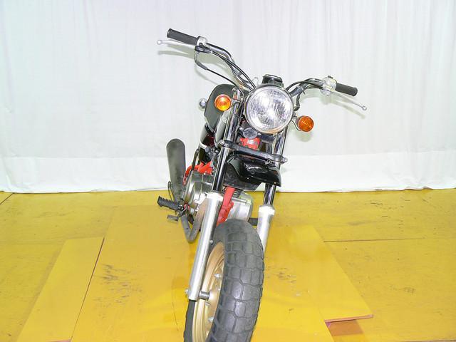 ホンダ Ape 05年モデルの画像(大阪府