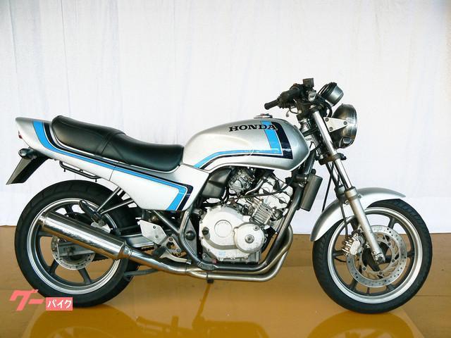 ホンダ JADE スペンサー全塗装 GOOバイク鑑定済車の画像(大阪府