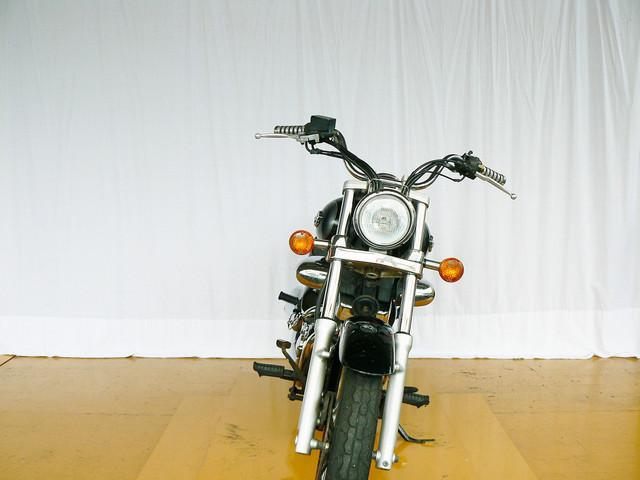 スズキ イントルーダーLC250  00年モデルの画像(大阪府