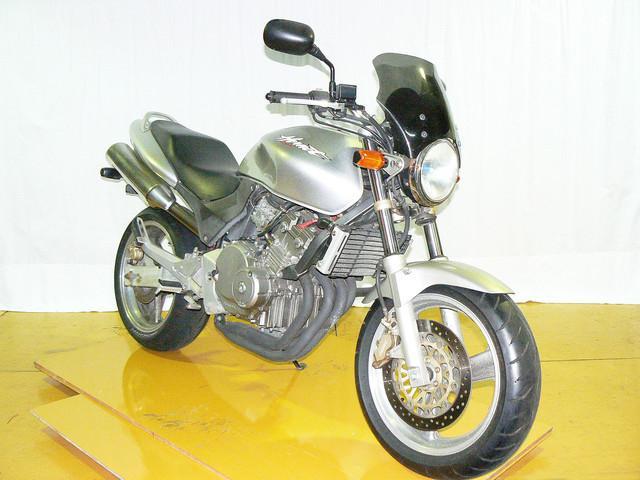 ホンダ HORNET 96年モデル GOOバイク鑑定済車の画像(大阪府