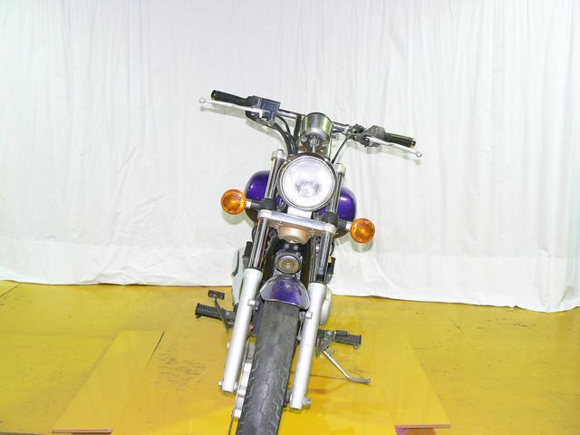 カワサキ エリミネーター125 98年モデル 13ps GOOバイク鑑定済車の画像(大阪府