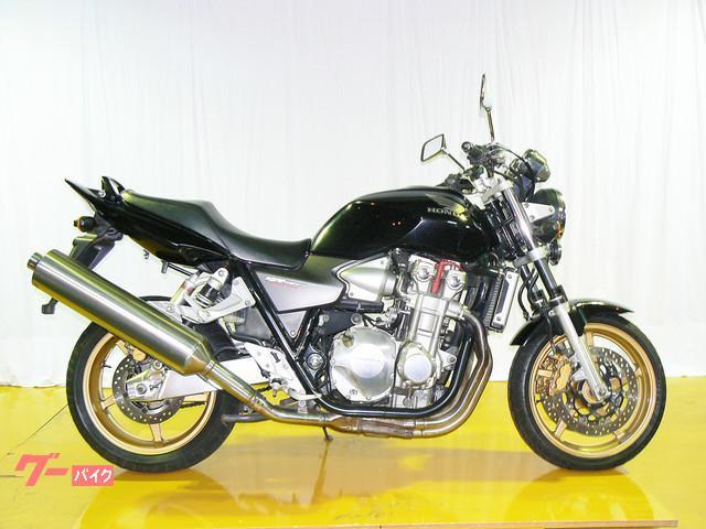 ホンダ CB1300Super Four 04年モデル FI GOOバイク鑑定済車の画像(大阪府