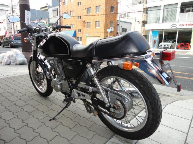 ホンダ GB250クラブマンの画像(大阪府