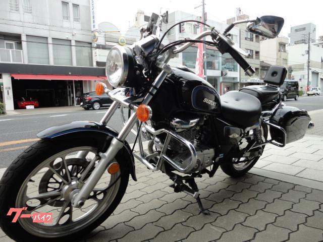 スズキ GZ125HSの画像(大阪府