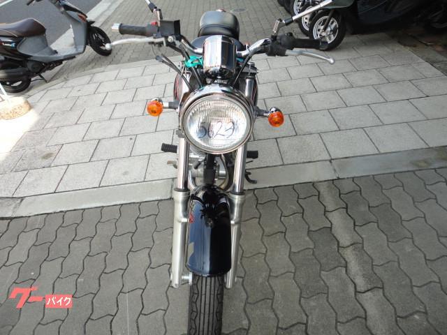 スズキ ST250 Eタイプの画像(大阪府