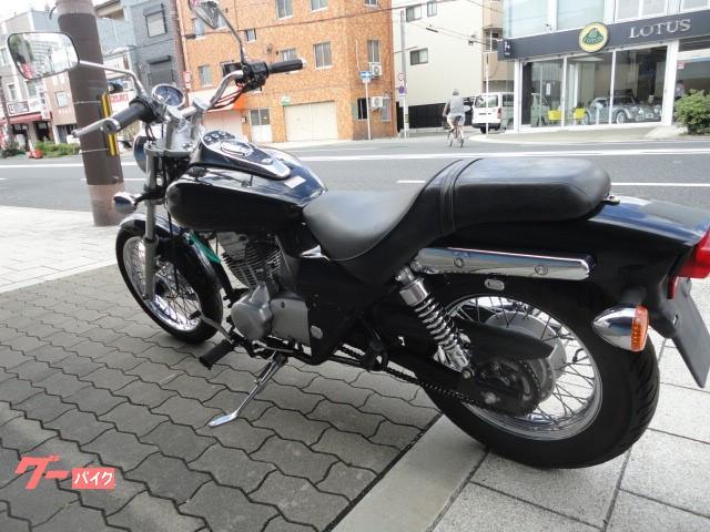 カワサキ エリミネーター125の画像(大阪府