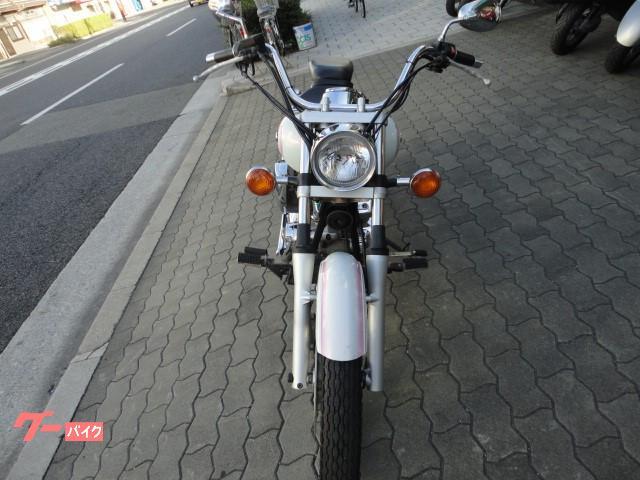 ヤマハ ドラッグスター250の画像(大阪府