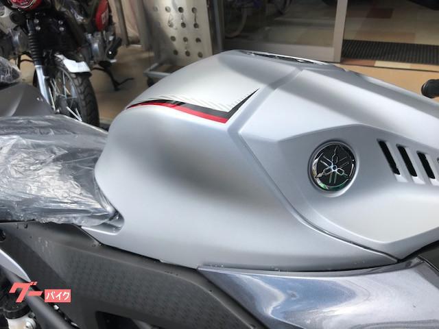 ヤマハ YZF-R25 ABS 2020モデルの画像(大阪府