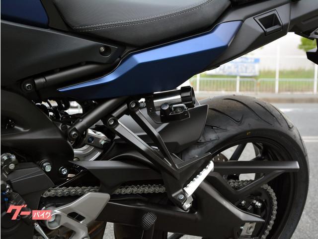 ヤマハ トレイサー900GT ABS クルーズコントロール付きの画像(大阪府