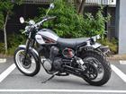 ヤマハ SCR950の画像(大阪府