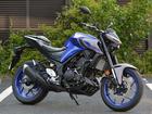 MT−03(320cc)ABS 2021モデル