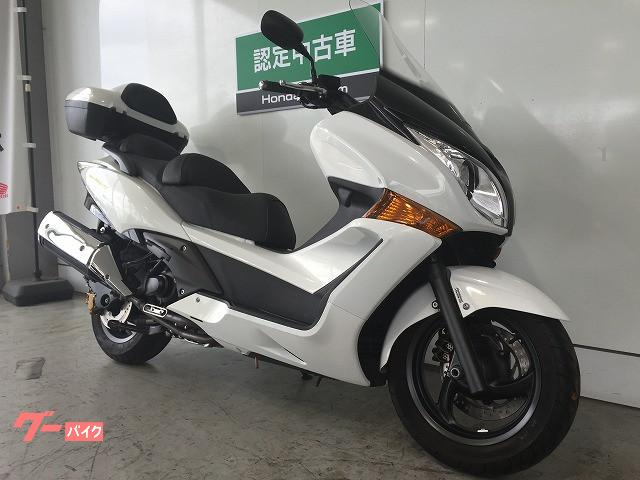 ホンダ シルバーウイングGT600 認定中古車の画像(大阪府