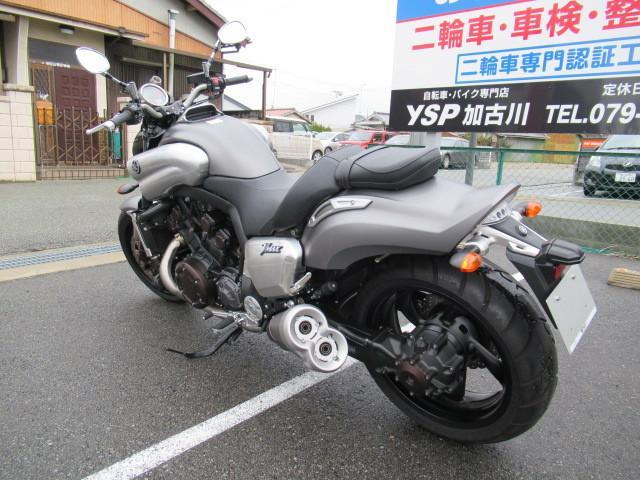 ヤマハ VMAXの画像(兵庫県
