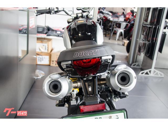 DUCATI スクランブラー1100の画像(兵庫県