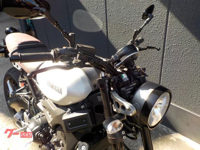 ヤマハ XSR900の画像(大阪府