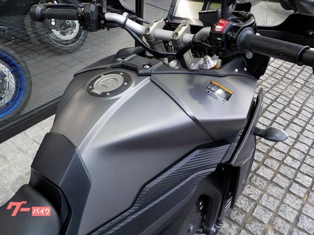 ヤマハ トレイサー900(MT-09トレイサー)車検対応マフラーの画像(大阪府