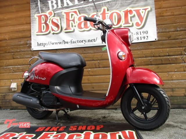 ビーノ FI SA37Jモデル VinoDeluxe