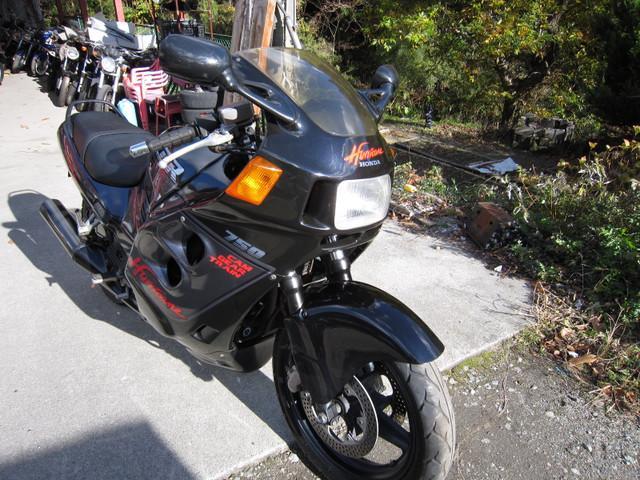 ホンダ CBR750の画像(奈良県