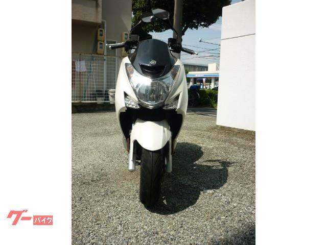 ヤマハ SMAXの画像(兵庫県