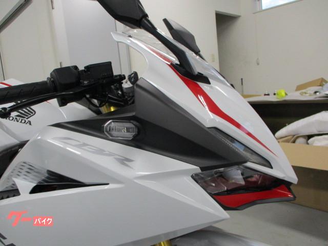 ホンダ CBR250RR ABSの画像(大阪府
