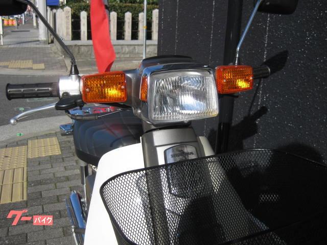 ホンダ スーパーカブ50カスタム セル付き4速 日本製の画像(兵庫県