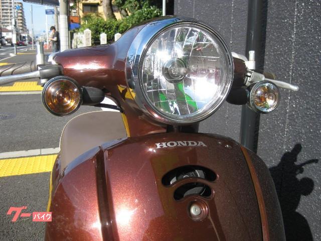 ホンダ ジョルノの画像(兵庫県