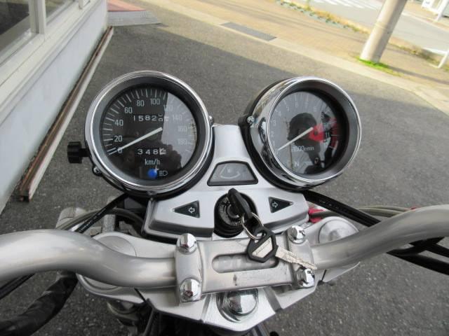 カワサキ ZEPHYR1100の画像(兵庫県