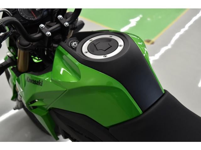 カワサキ Z125PRO 2016年式グリーンの画像(大阪府