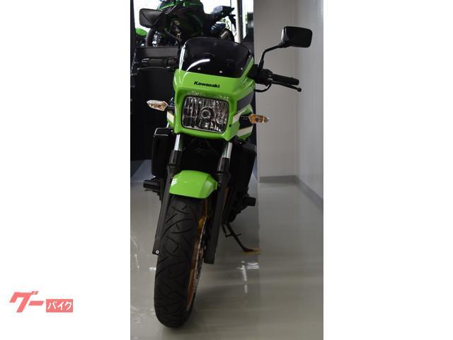 カワサキ ZRX1200 DAEG オーリンズエディションの画像(大阪府