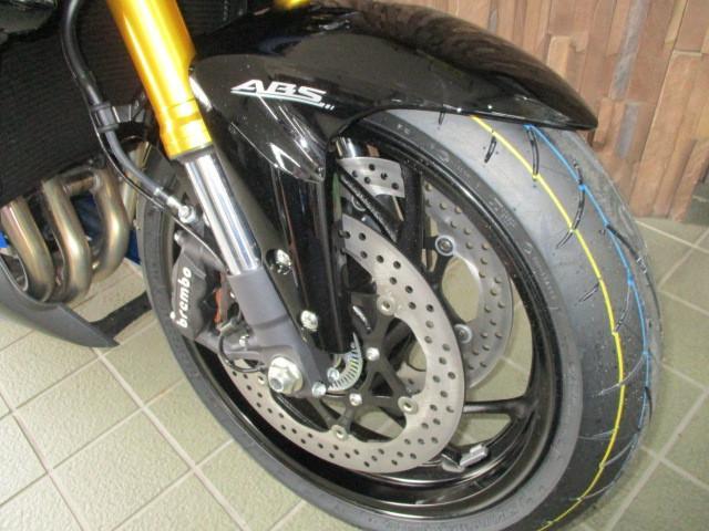 スズキ GSX-S1000 最新モデル スリッパ-クラッチ付き 148馬力の画像(大阪府