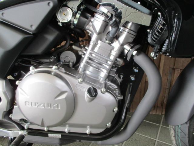 スズキ GSR250 ギヤポジション表示機能付き 最終モデルの画像(大阪府