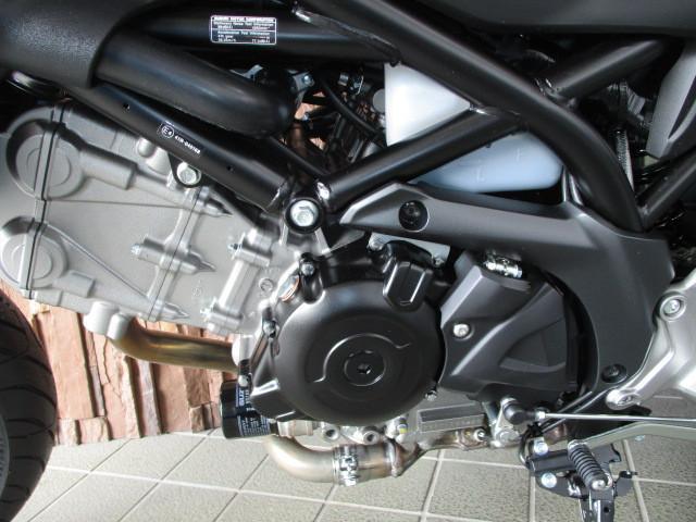 スズキ SV650ABS 国内仕様 2018年最新モデルの画像(大阪府
