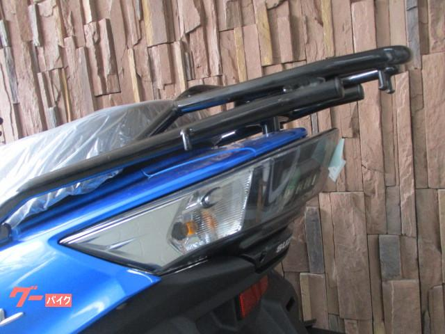 スズキ スウィッシュ 最新モデル LEDヘッドライト USB電源装備の画像(大阪府