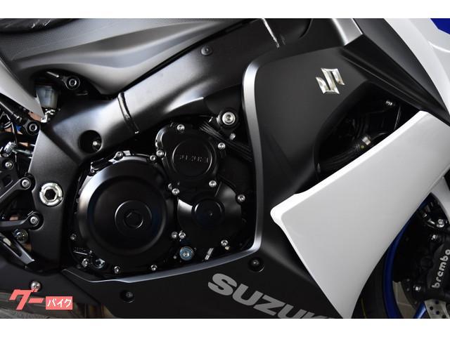 スズキ GSX-S1000F 2020年モデル フルパワー リミッターカットの画像(大阪府