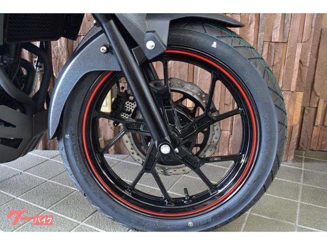 スズキ V-ストローム250 ABS  2020年最新モデル 特別色の画像(大阪府