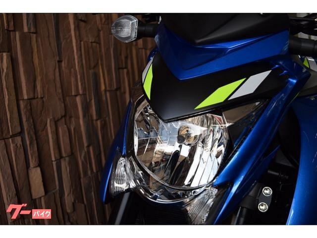 スズキ GSX-S1000 2020年モデル フルパワー リミッターカットの画像(大阪府