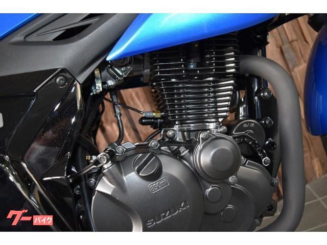 スズキ GIXXER 150 ABS 2020年最新モデル LEDヘッドライトの画像(大阪府