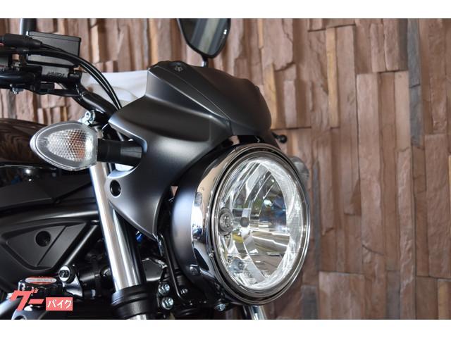 スズキ SV650 ABS 2020年モデル 4ポットキャリパーの画像(大阪府
