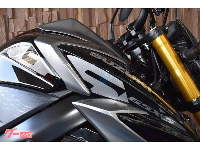 スズキ GSX-S750 2021年最新モデル フルパワー リミッターカットの画像(大阪府