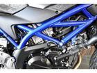 スズキ SV650 ABS 2021年モデル 4ポットキャリパーの画像(大阪府