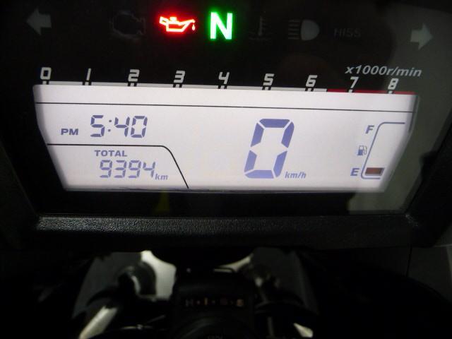 ホンダ NC700X タイプLD DREAM優良認定中古車の画像(奈良県